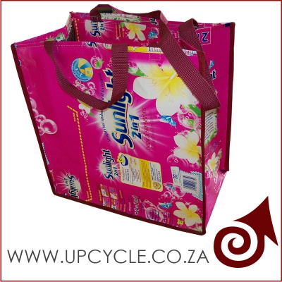 sunlight shopping bag