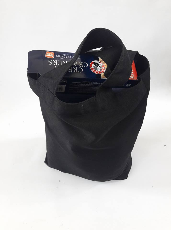 the giving back bag
