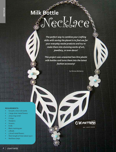 craftwize mag milk bottle necklace