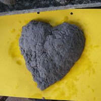 papermache heart