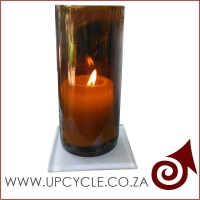 brown-hurricane-wine-bottle-candle-holder