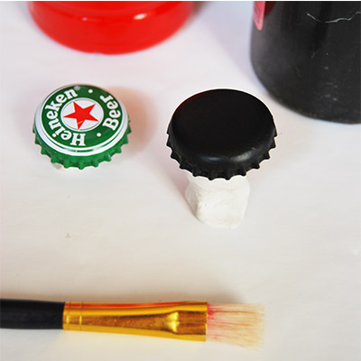paint bottletop